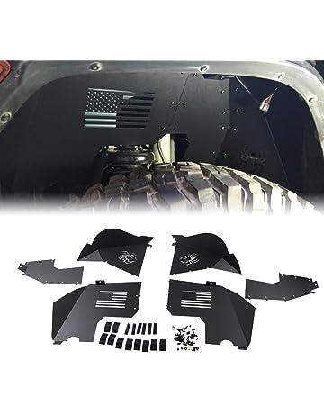 Amazon.com: Fenders & Quarter Panels - Body: Automotive: Fenders ...