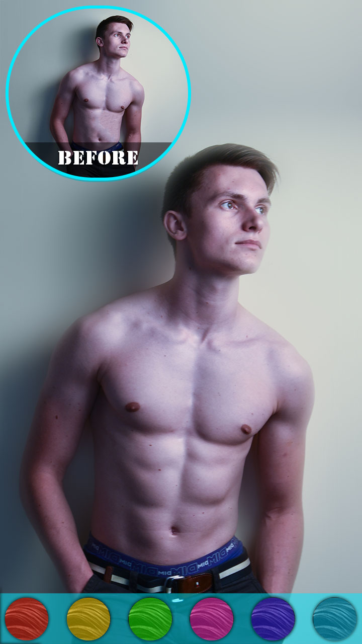 Abs editing service