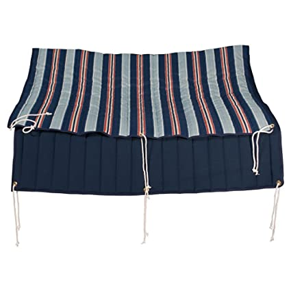 Quilted Reversible Hammock Pad -