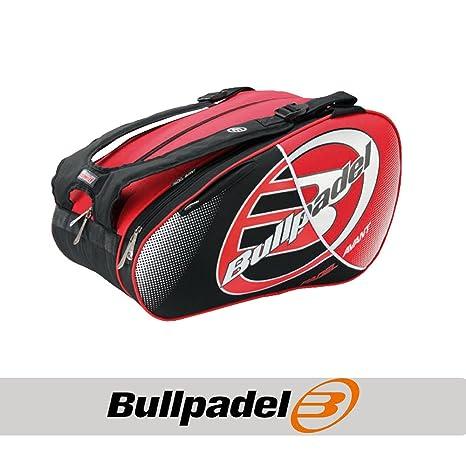 Paletero Bullpadel bpp-14004 Rojo: Amazon.es: Deportes y aire libre