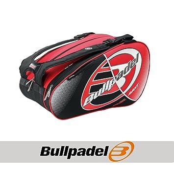 Paletero Bullpadel bpp-14004 Rojo: Amazon.es: Deportes y ...