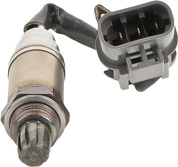 Oxygen Sensor-Actual OE Left Bosch 15983