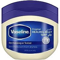 Vaseline Petroleum Jelly Original, 450ml