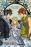 download ebook julie kagawa: the iron king  (spanish edition) #2 pdf epub