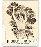 Criterion Collection: Hidden Fortress