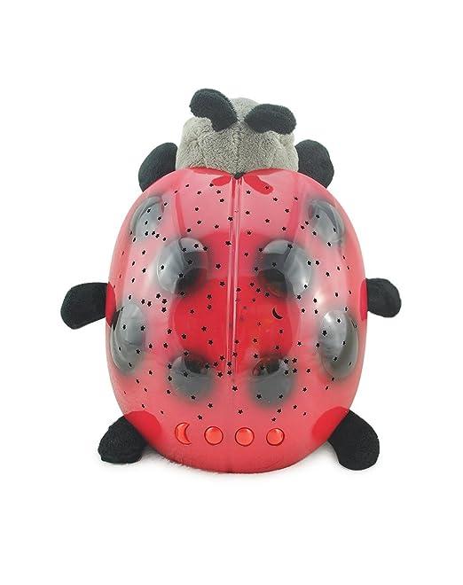 80 opinioni per Cloudb 7353-ZZ Ladybug, Classico, Twilight Turtle