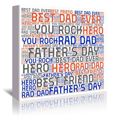 Americanflat ped - Best Dad Ever - Brandi Fitzgerald,