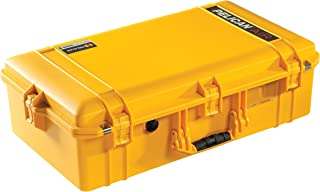 product image for Pelican Air 1605 Case with Foam (Yellow)