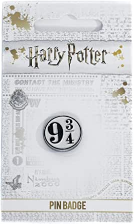 HARRY POTTER - Pin del andén 9 y 3 cuartos