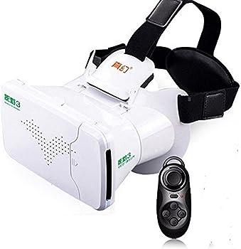 Ritech Riem III 3D Virtual Reality Headset
