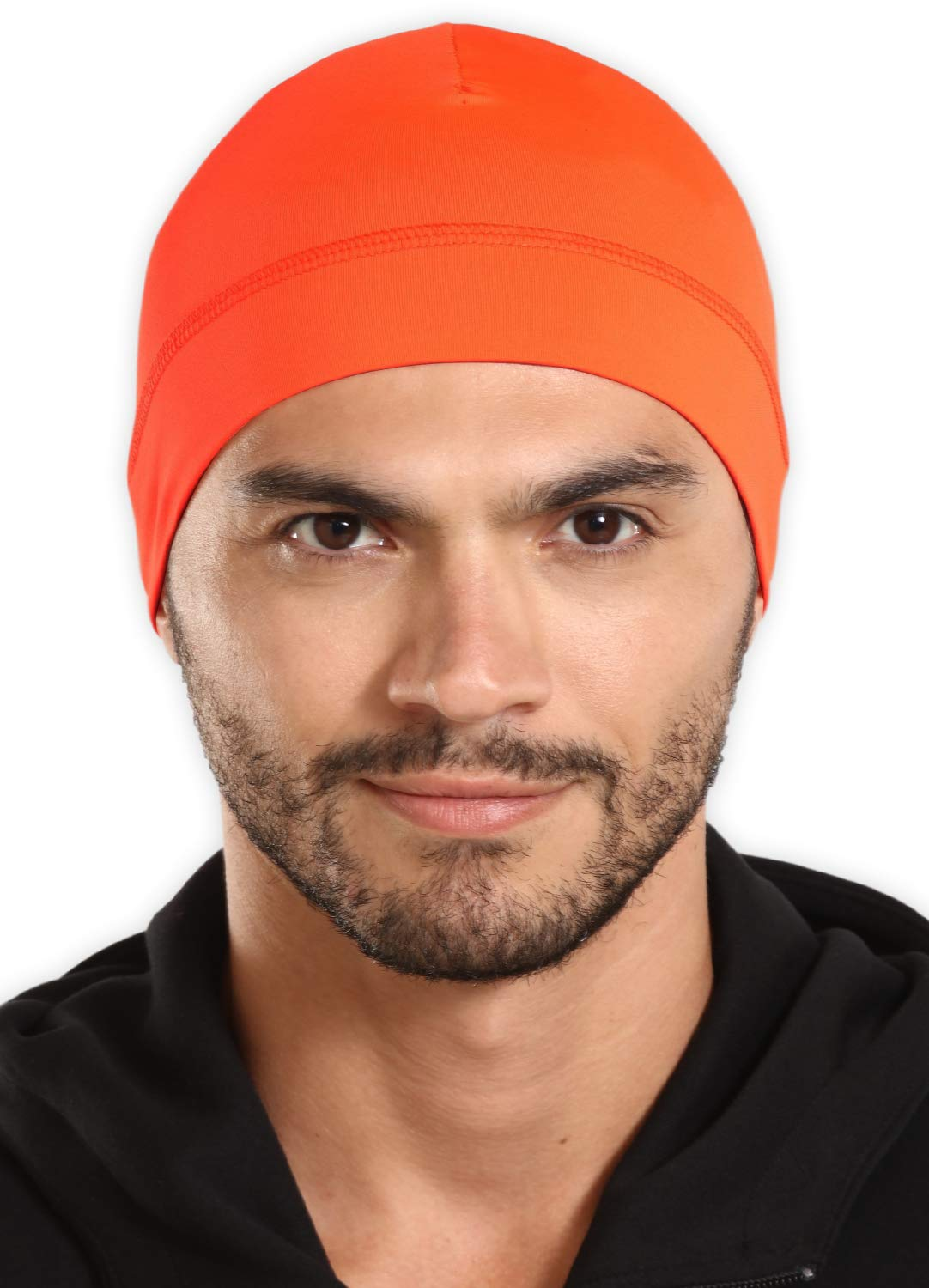 Cycling Cap /& Winter Beanie for Men /& Women OutdoorEssentials Skull Cap//Helmet Liner//Running Hat Ultimate Thermal Retention and Performance Moisture Wicking Fits Under Helmets