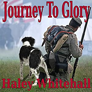 Journey to Glory Audiobook