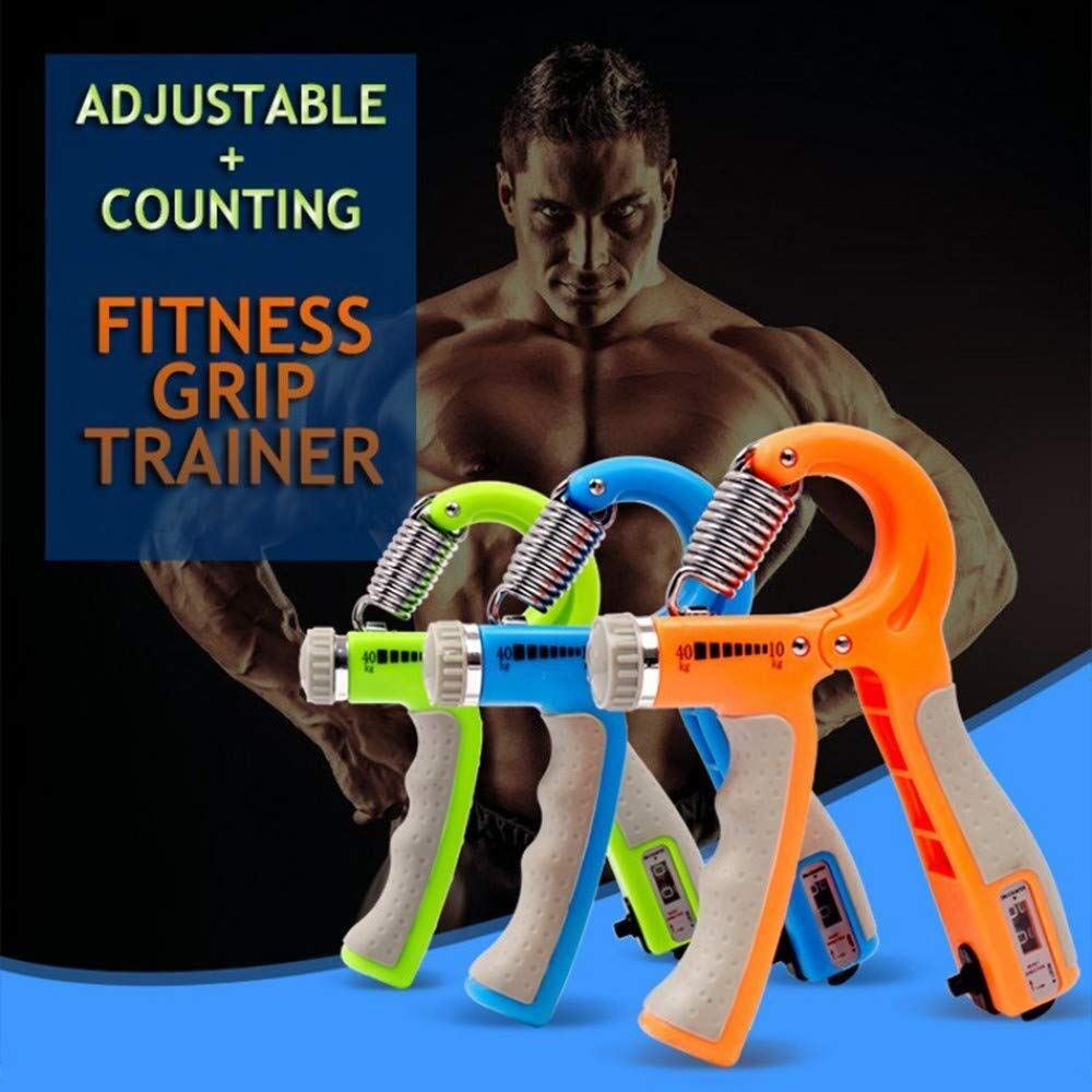 Amazon.com : Hand Strengthener, R Type Gripper Smart ...