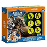 Geoworld Dino Collection-6 Perfect Replica Dinosaur Teeth Science Kit