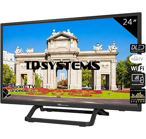 Television LED 24
