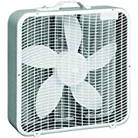 Comfort Zone 20 Inch Box Fan