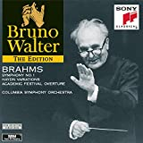 Brahms: Symphony No. 1 / Haydn Variations / Academic Festival Overture