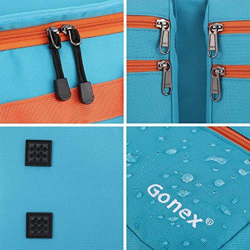 1d2f0b77da Gonex 45L Travel Duffel