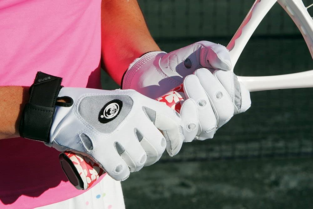 Louisville Slugger Bionic Womens Right Hand Tennis Glove
