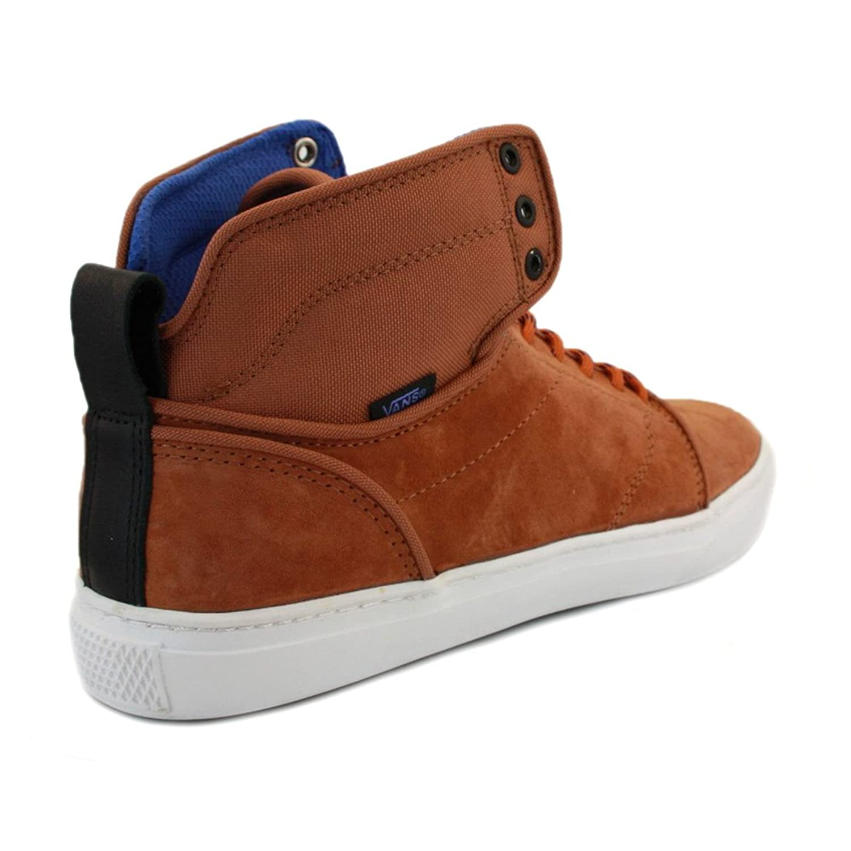 Vans Canyon Alomar kx07ht Special Edition Otw Hombre Zapatillas, color Marrón, talla 43 EU