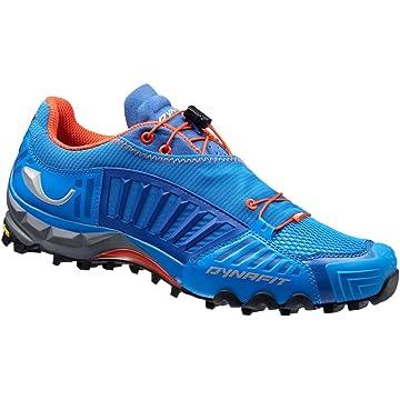best Dynafit Feline Super Light Trail Running Shoes - SS15-8 - Blue reviews