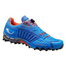 Dynafit Feline Super Light Trail Running Shoes - SS15-8 - Blue