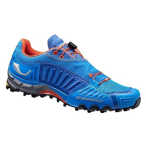 Dynafit - Zapatillas de Running para Hombre, Color Azul, Talla 40.5: Amazon.es: Zapatos y complementos