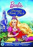 Barbie Dreams Come True (3 Dvd) [Edizione: Regno Unito] [Import italien]