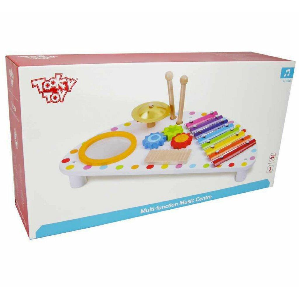 Tooky Toy Flute Children Toys TKC288