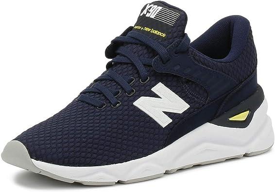 New Balance X-90 H, Zapatillas para Hombre: Amazon.es: Zapatos y complementos