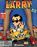 Lesiure Suit Larry In the Land of the Lounge Lizards - MS-DOS , 3.5 Disc, VGA
