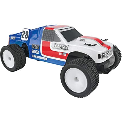 Amazon Com Team Associated 1 28 Rc28t 2wd Race Truck Brushed Rtr