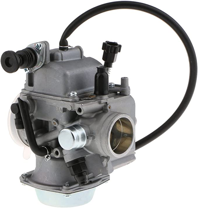 Wadoy 8N9510C New Carburetor Carb Replacement with Gasket and Bolts for Ford 2N 8N 9N Tractor Replace # 8N9510C 9N9510A B3NN9510A