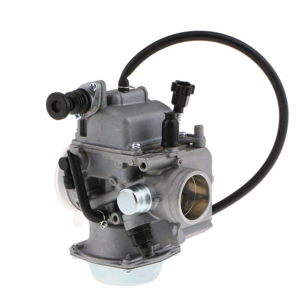 MagiDeal Motorcycle Carburetor For Honda TRX 250 TRX250 FOURTRAX ATV Carb 1985-1987 STK0152011117
