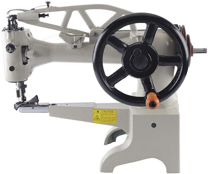 TFCFL - Máquina de coser manual industrial para calzado de piel ...