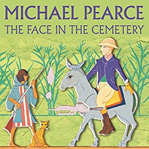 The Face in the Cemetery Audiobook