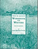 Simon and Schuster Workbook for Writers, Troyka, Lynn Q., 0130416274
