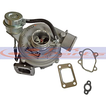 TKParts New TD04L 49377-07000 53039880075 751578-0001 Turbo Charger For IVECO Commercial Daily