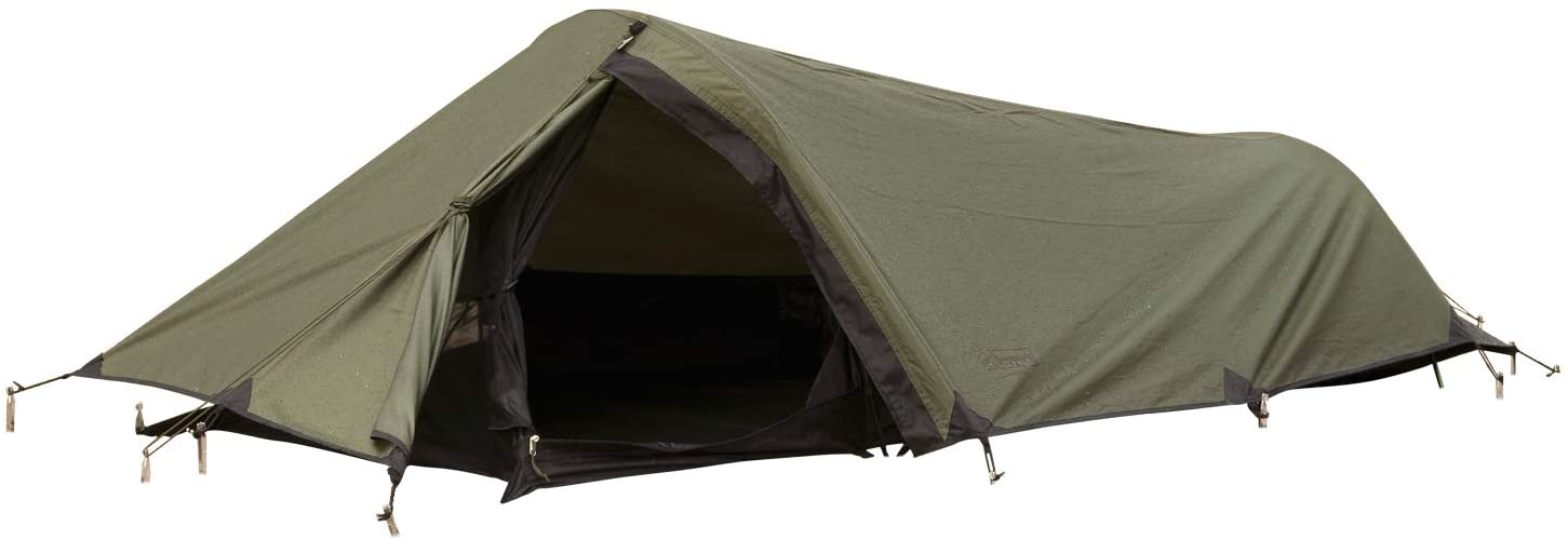 SnugPak The Lonosphere One Man Dome Tent