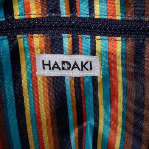 Cross Nylon Bag Tote Hadaki Around Arabesque Pod Body g6Ixqfx