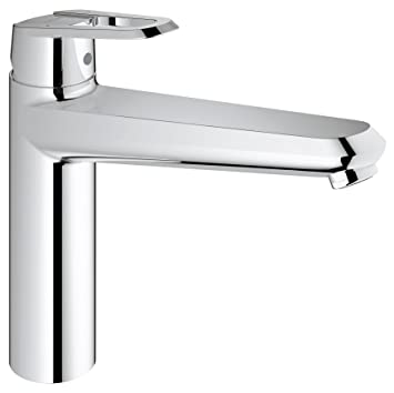 GROHE Mitigeur évier Touch Cosmopolitan Import Allemagne