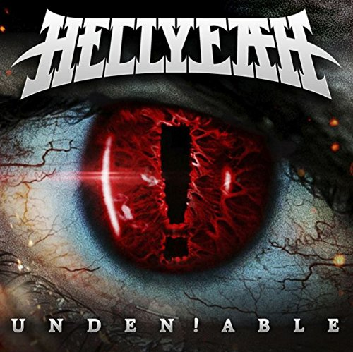 Unden!able (Hell Yeah Cd)