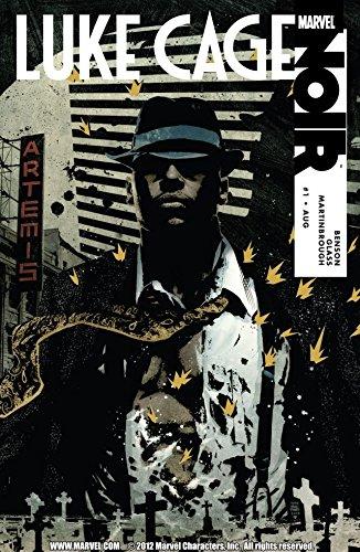 Luke Cage Noir #1 (of 4) (Luke Cage Noir Vol. 1)
