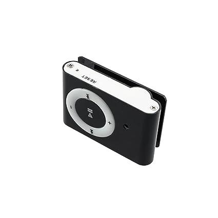 Reproductor de MP3 Cámara K29, Oculta Vigilancia, Largo Tiempo supervisión Ocultos Videovigilancia, Spy