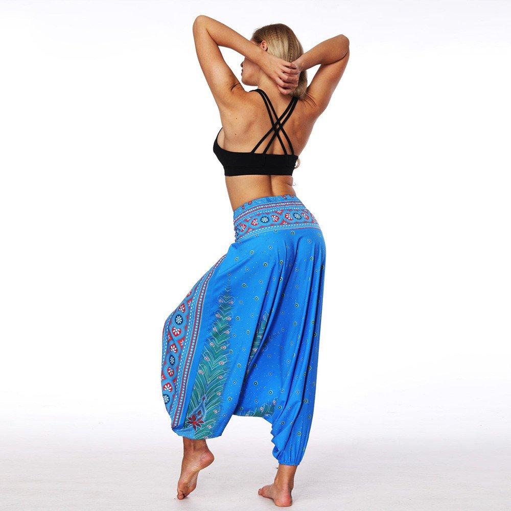 Pantalones de Linterna Deportivas Impresión Mujer Pantalones Yoga Mujeres Fitness Mujer Leggins Polainas Yoga PantalóN Pilates Fitness Mujer ...