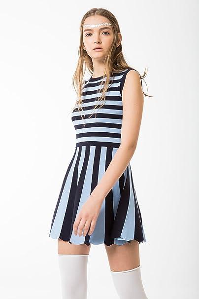 Kling - Emei Vestido de punto - SS17-023 - S5
