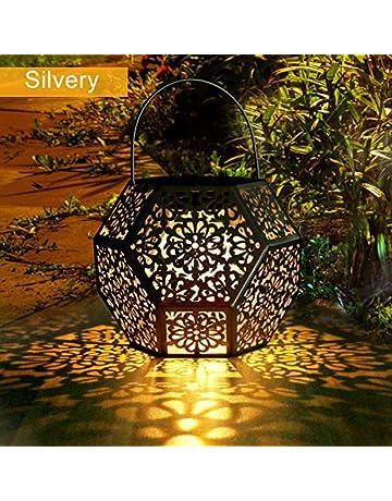 Lámparas solares | Amazon.es