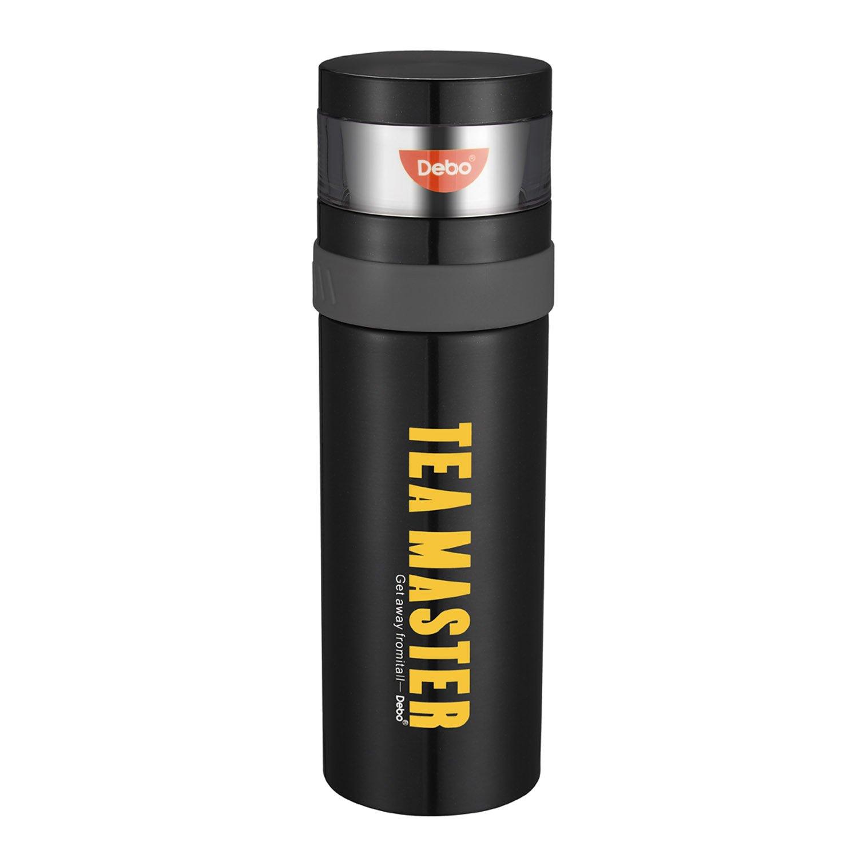 Debo Vakuum isolierte Reise Wasser/Kaffeetasse,doppelte ummauerte ...