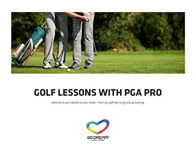 Amazon.com: Golf Lesson With PGA Pro in New York Experience Gift ...