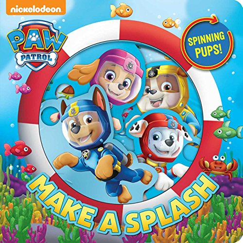 PAW Patrol: Make a Splash! ()